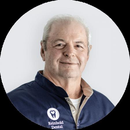 Zahnarzt Dr. Andreas Reinhold
